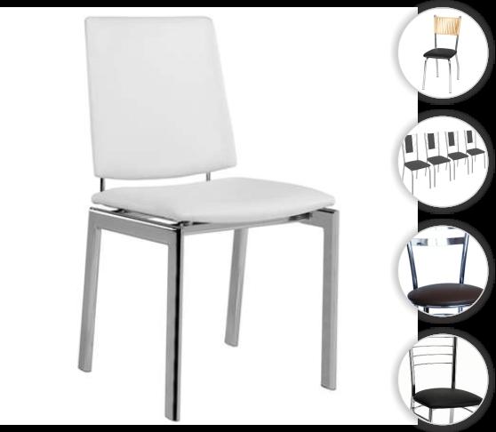 Reforma cadeiras de cozinha